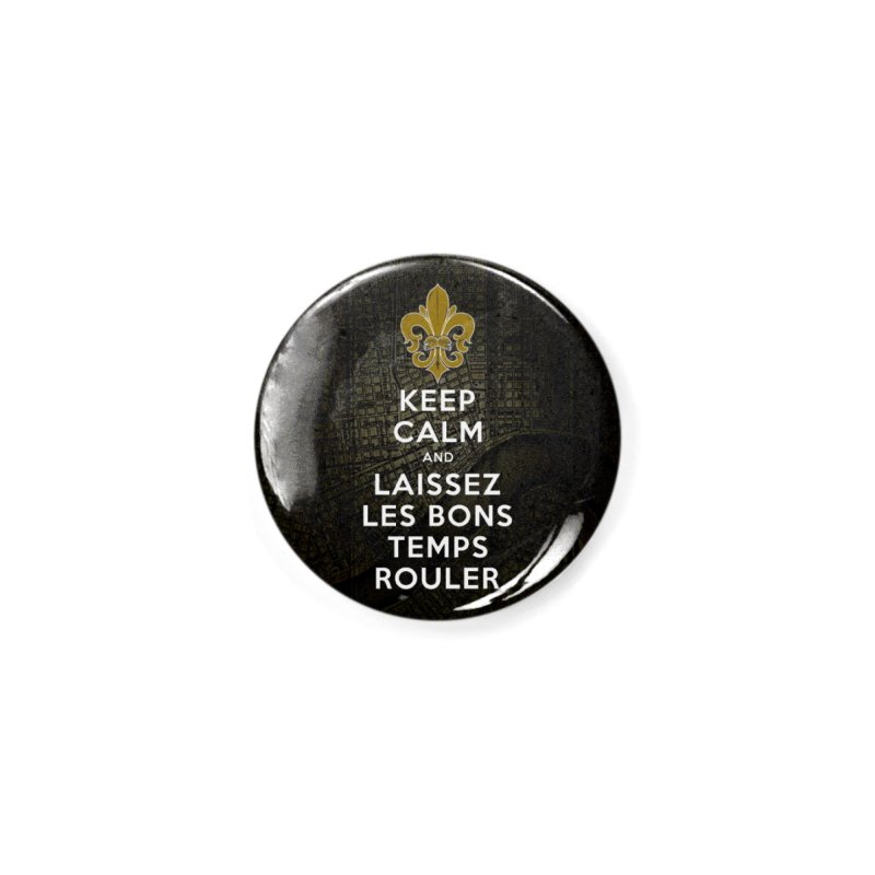 WHO DATs need to KEEP CALM Accessories Button by Peregrinus Creative