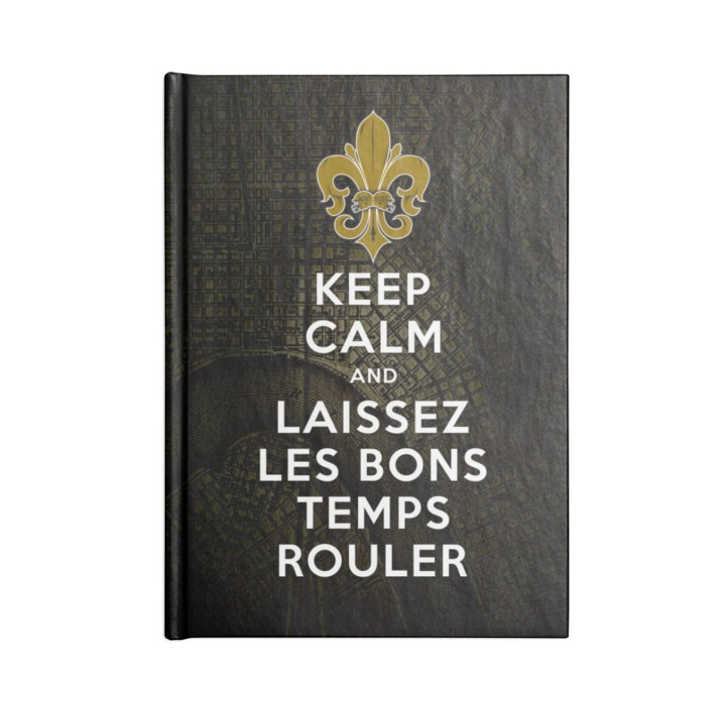 WHO DATs need to KEEP CALM Accessories Lined Journal Notebook by Peregrinus Creative