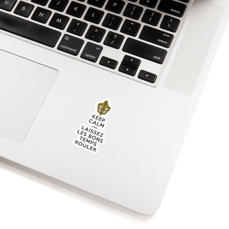 WHO DATs need to KEEP CALM Accessories Sticker by Peregrinus Creative