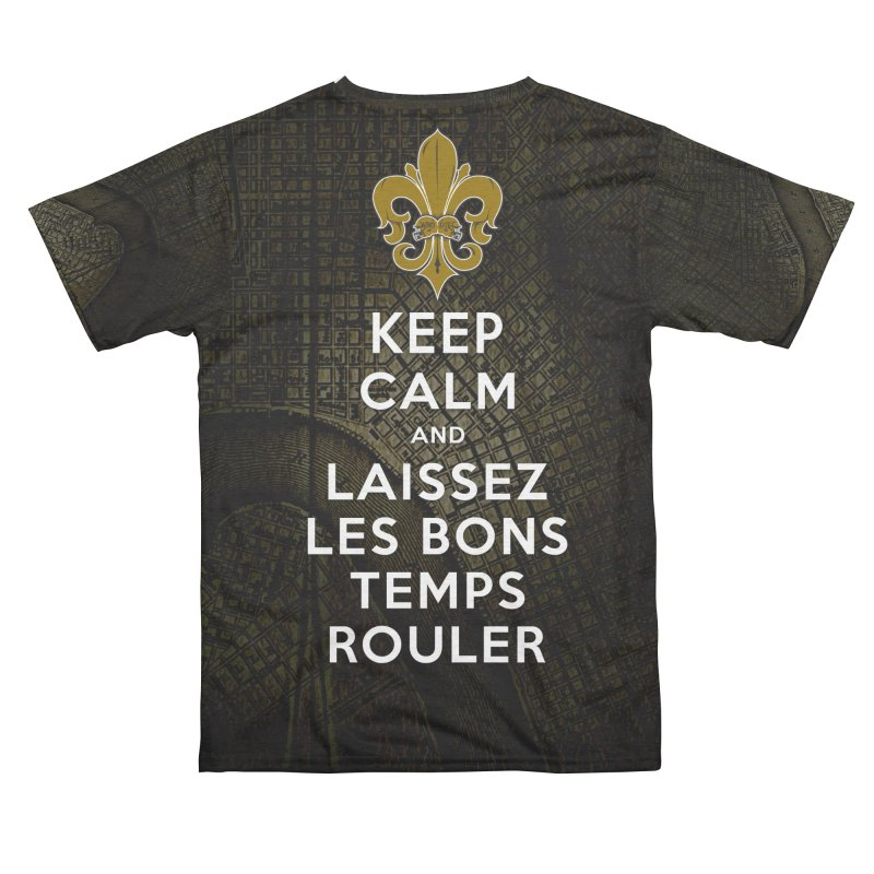 WHO DATs need to KEEP CALM Women's Cut & Sew by Peregrinus Creative