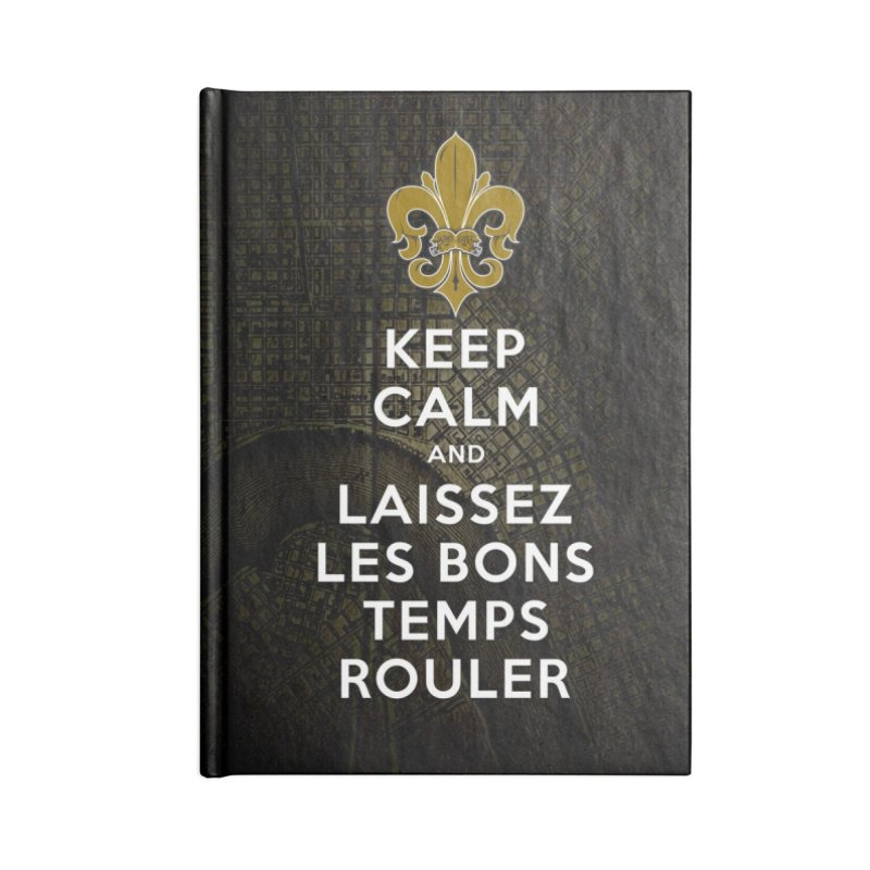 WHO DATs need to KEEP CALM Accessories Blank Journal Notebook by Peregrinus Creative