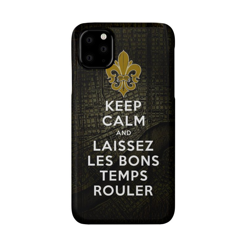 WHO DATs need to KEEP CALM Accessories Phone Case by Peregrinus Creative