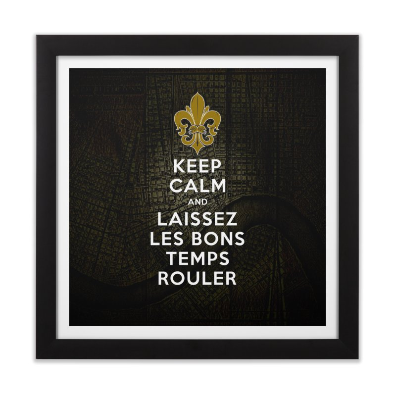 WHO DATs need to KEEP CALM Home Framed Fine Art Print by Peregrinus Creative