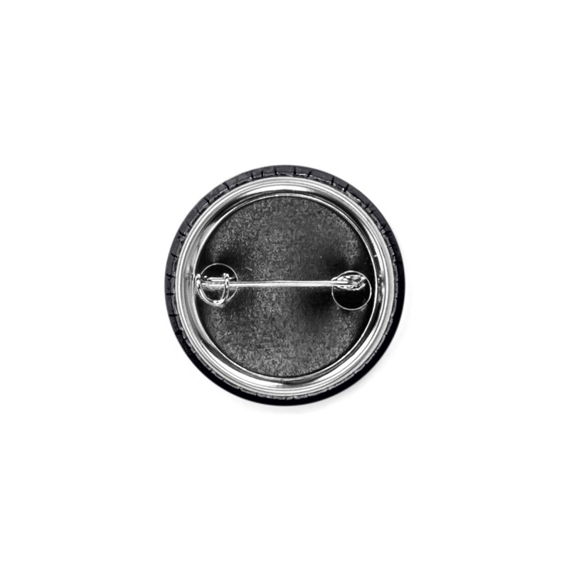 All You Really Need in Life is … ROUX (white) Accessories Button by Peregrinus Creative