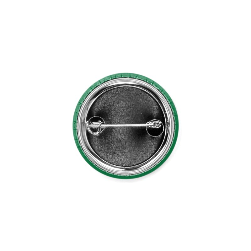 Éirinn go Brách (Ireland to the End of Time) Accessories Button by Peregrinus Creative