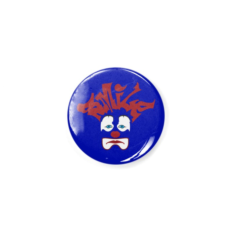 sMiLe Accessories Button by Peregrinus Creative