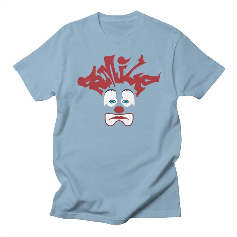 sMiLe Men's Regular T-Shirt by Peregrinus Creative