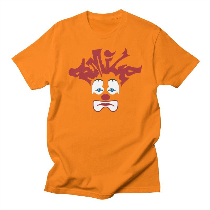 sMiLe Women's Regular Unisex T-Shirt by Peregrinus Creative
