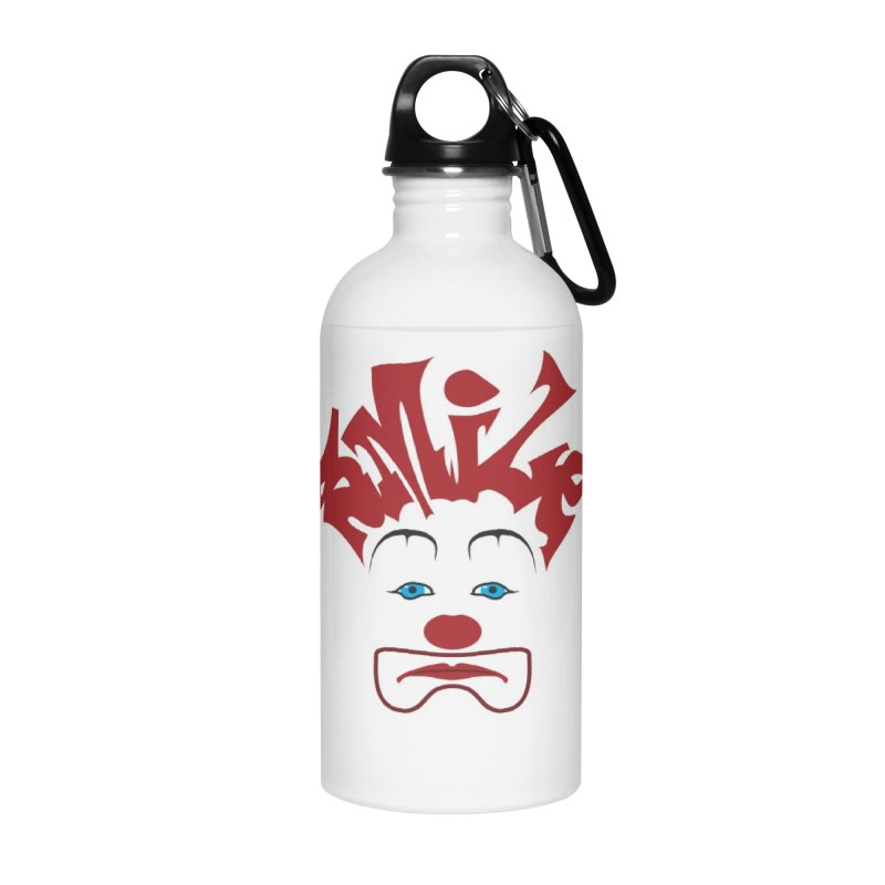 sMiLe Accessories Water Bottle by Peregrinus Creative