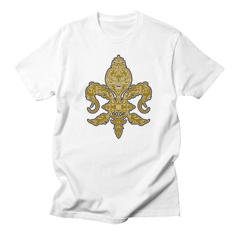 Kampuchea WHO DAT Nation in Men's Regular T-Shirt White by Peregrinus Creative