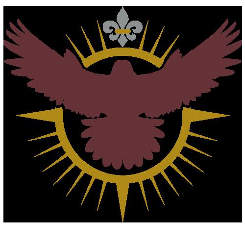 Peregrinus Creative Logo
