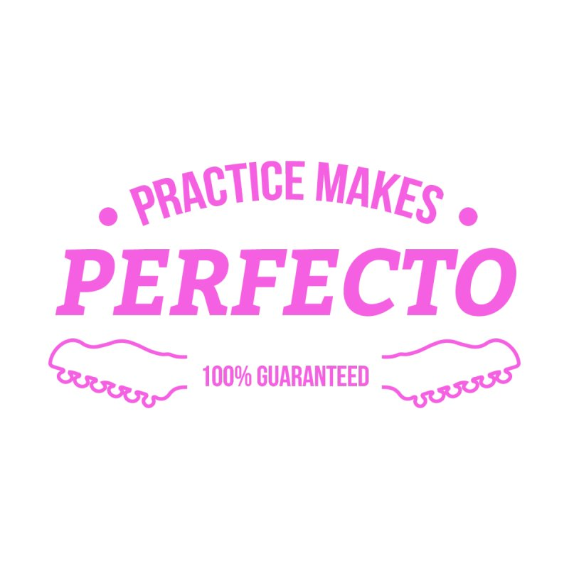 OG PMP PinkBlack Home Rug by Perfecto De Castro's Artist Shop