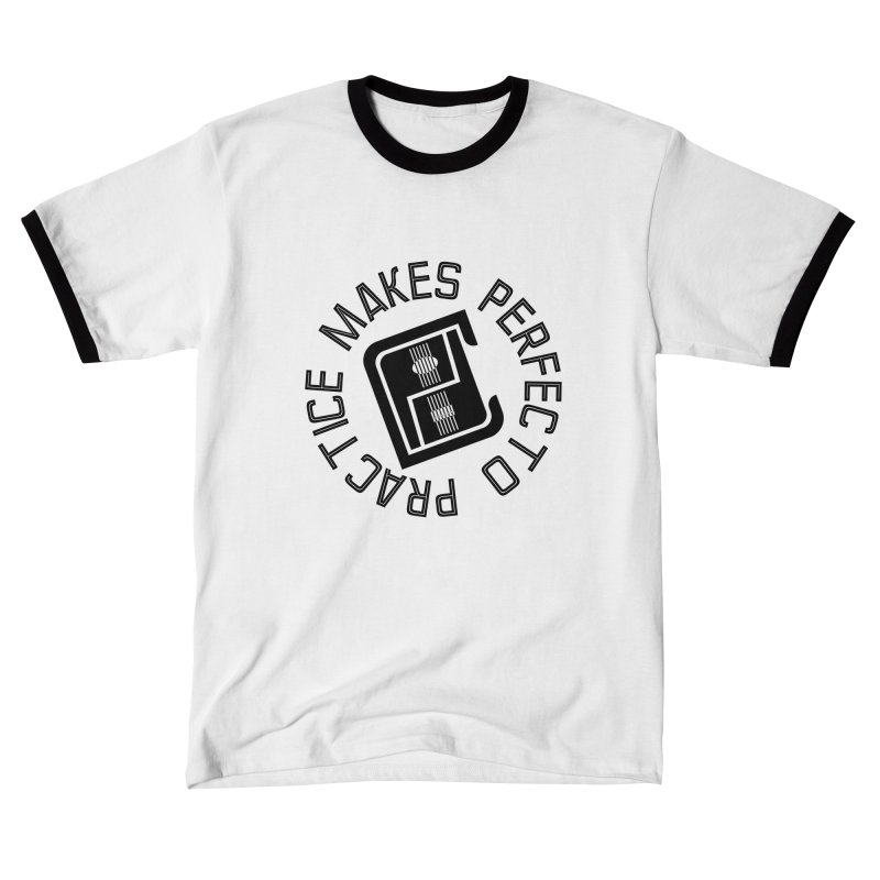 PMP Circle Women's T-Shirt by Perfecto De Castro's Artist Shop