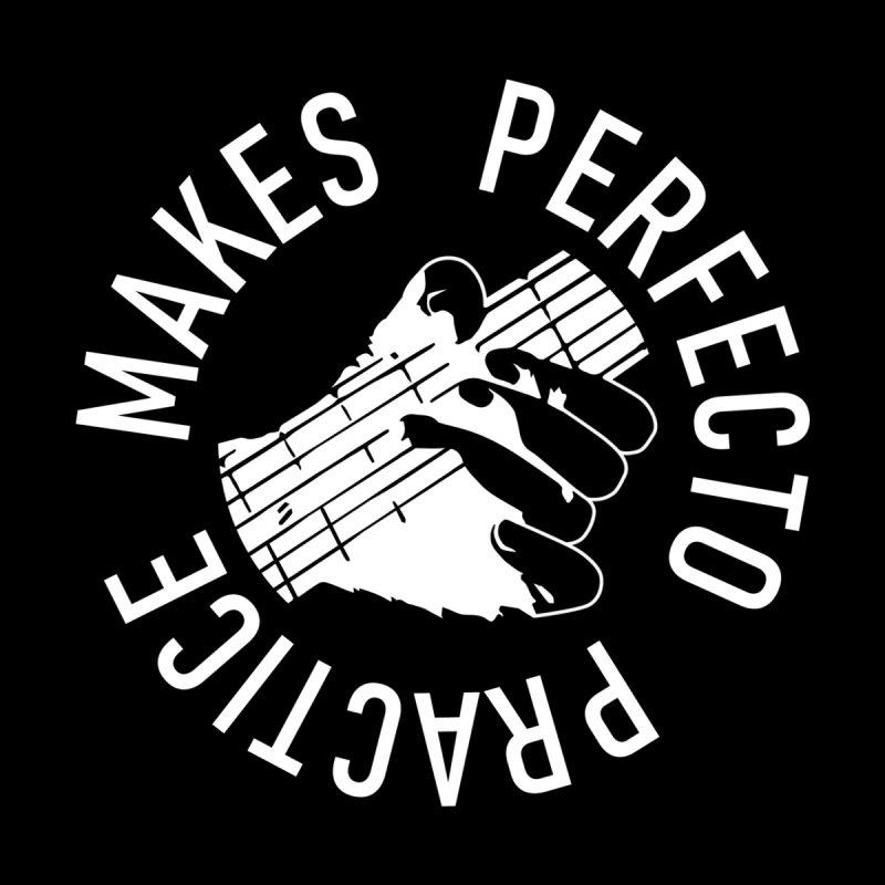 PMP Hand White Men's T-Shirt by Perfecto De Castro's Artist Shop