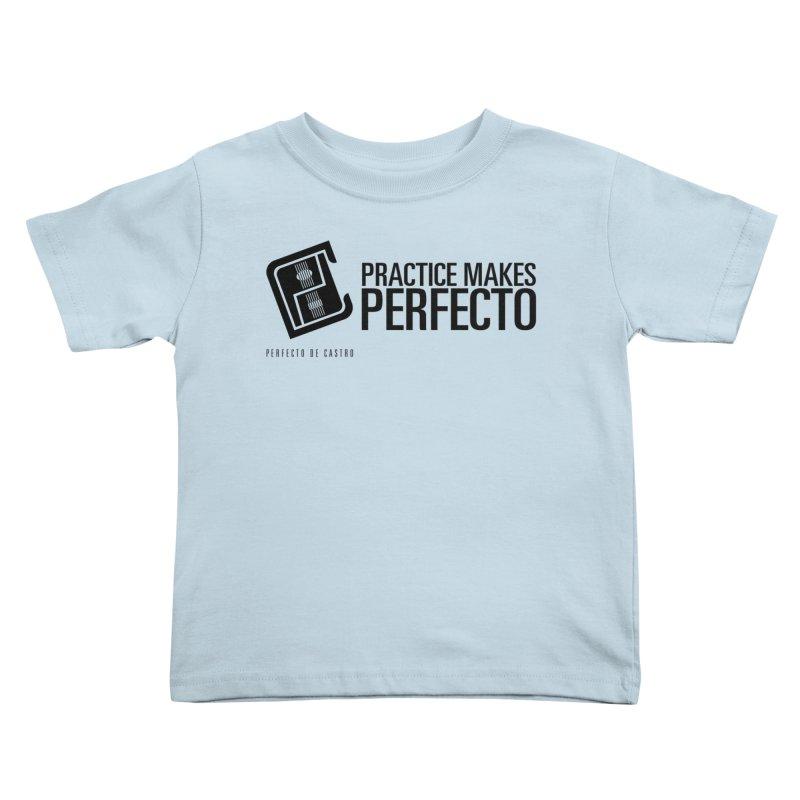 Kids None by Perfecto De Castro's Artist Shop