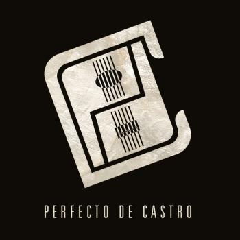 Perfecto De Castro's Artist Shop Logo