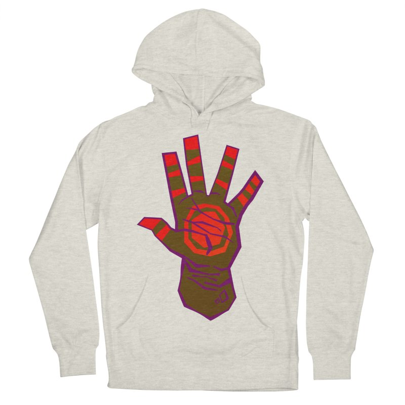 Mehndi Gone Wrong Women's Pullover Hoody by Phancipy's Artist Shop