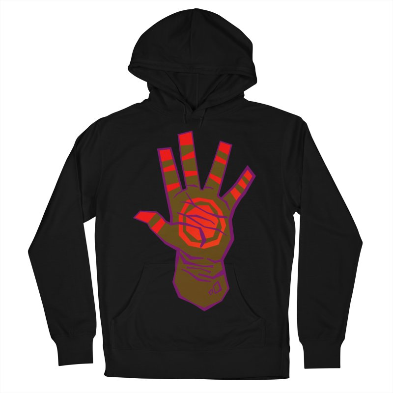 Mehndi Gone Wrong Men's Pullover Hoody by Phancipy's Artist Shop