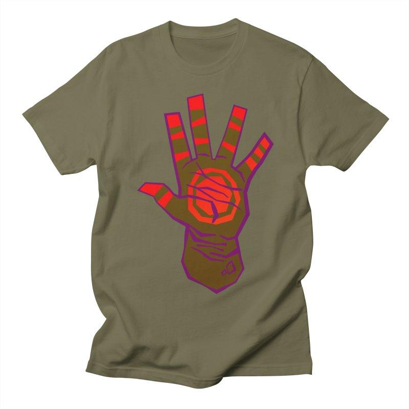 Mehndi Gone Wrong Women's Unisex T-Shirt by Phancipy's Artist Shop