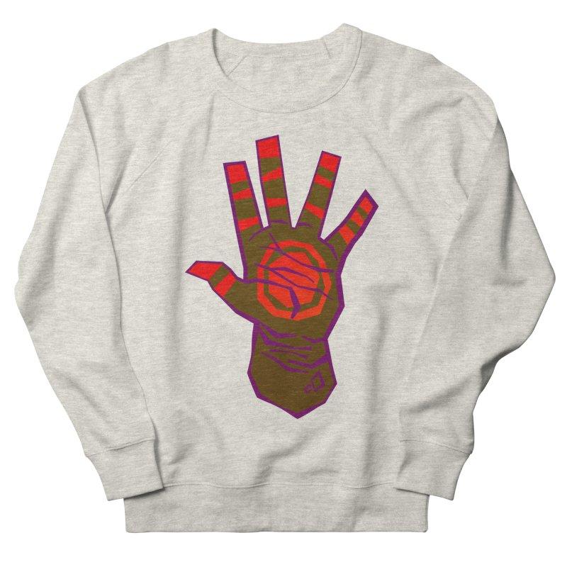 Mehndi Gone Wrong Women's French Terry Sweatshirt by Phancipy's Artist Shop