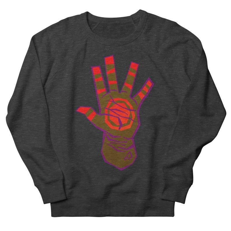 Mehndi Gone Wrong Men's Sweatshirt by Phancipy's Artist Shop