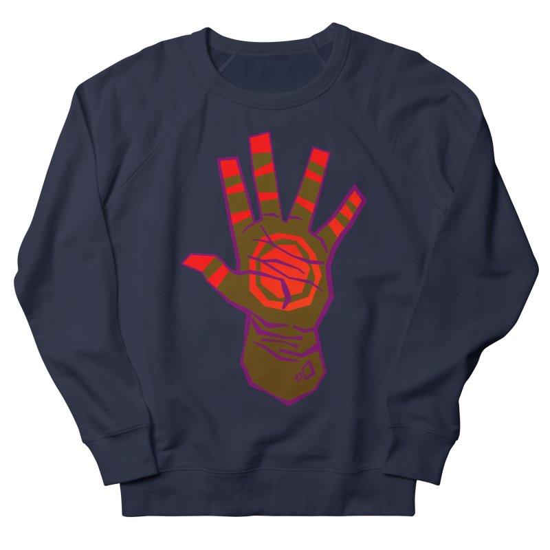 Mehndi Gone Wrong Men's French Terry Sweatshirt by Phancipy's Artist Shop