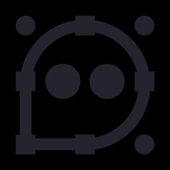 PhantomPoints's Artist Shop Logo