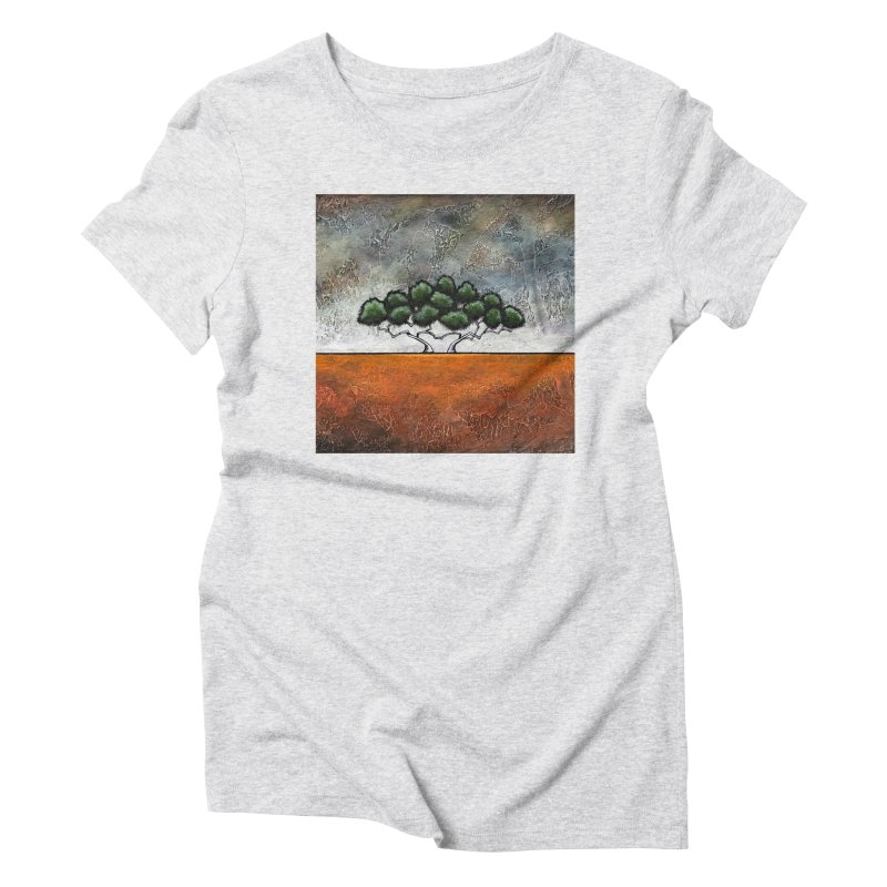 Lover's Knot Women's T-Shirt by PhilipDeAngeloStudio