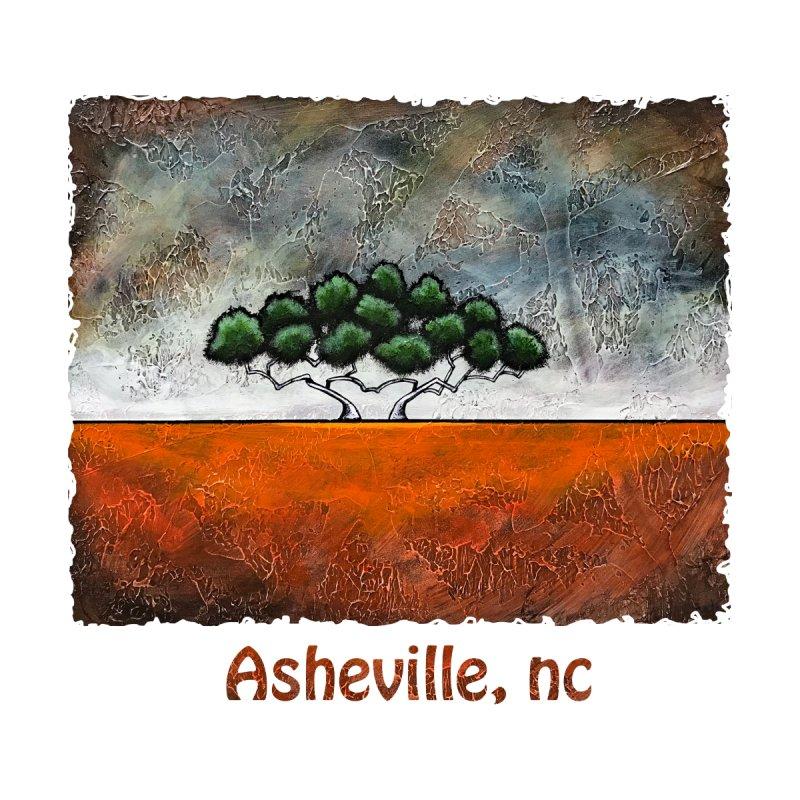 Lover's Knot Asheville Women's T-Shirt by PhilipDeAngeloStudio