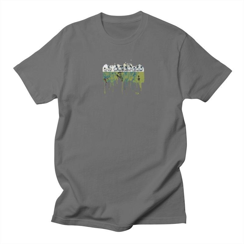 Solidarity Men's T-Shirt by PhilipDeAngeloStudio