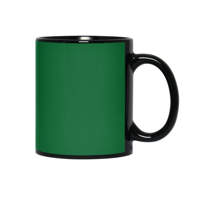 Golf Grub Accessories Mug by Illustrations by Phil