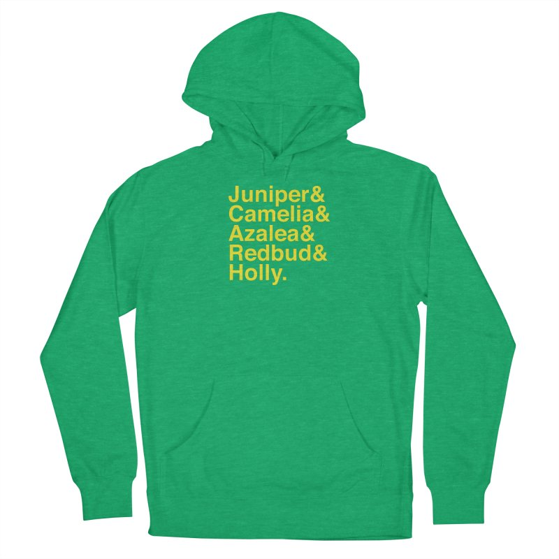 Favorite Holes Women's Pullover Hoody by Illustrations by Phil