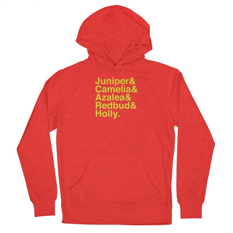 Favorite Holes Men's Pullover Hoody by Illustrations by Phil