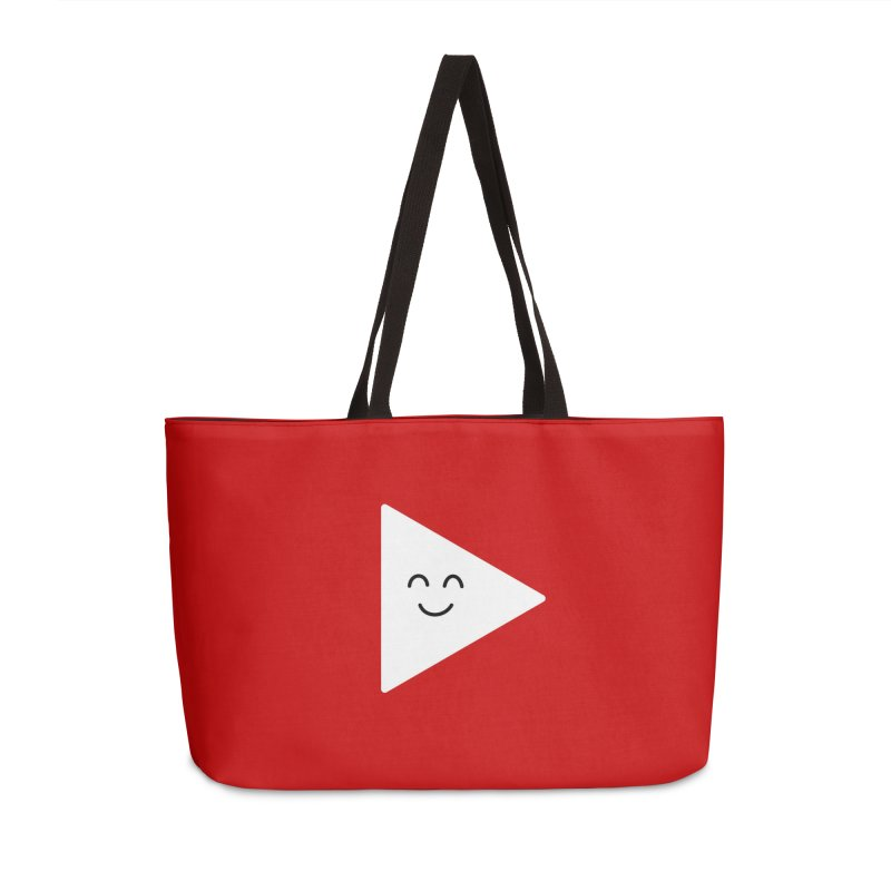Let's Play! Accessories Bag by Illustrations by Phil
