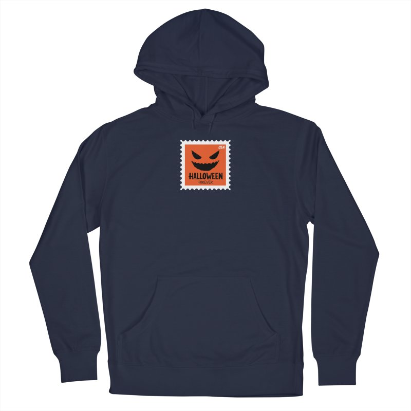 Halloween Forever! Men's Pullover Hoody by Illustrations by Phil