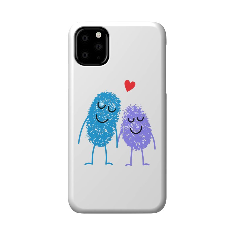 Prints, Charming Accessories Phone Case by Illustrations by Phil