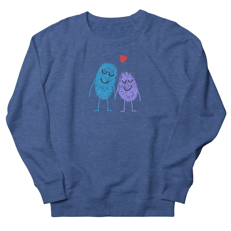 Prints, Charming Women's Sweatshirt by Illustrations by Phil