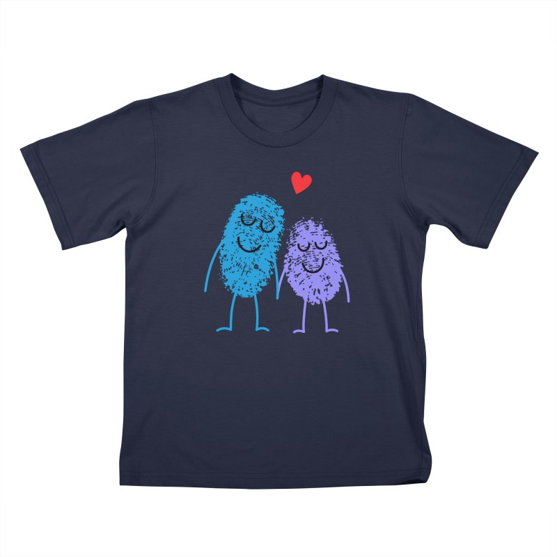 Prints, Charming Kids T-Shirt by Illustrations by Phil