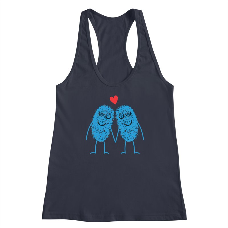 Charming Prints Women's Tank by Illustrations by Phil