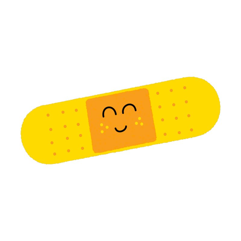 Vaccinated! Accessories Skateboard by Illustrations by Phil