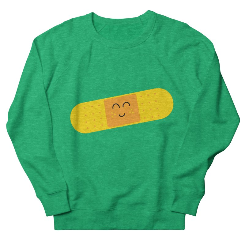 Vaccinated! Women's Sweatshirt by Illustrations by Phil