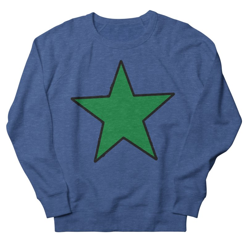 Star-belly Sneetch Men's Sweatshirt by Illustrations by Phil