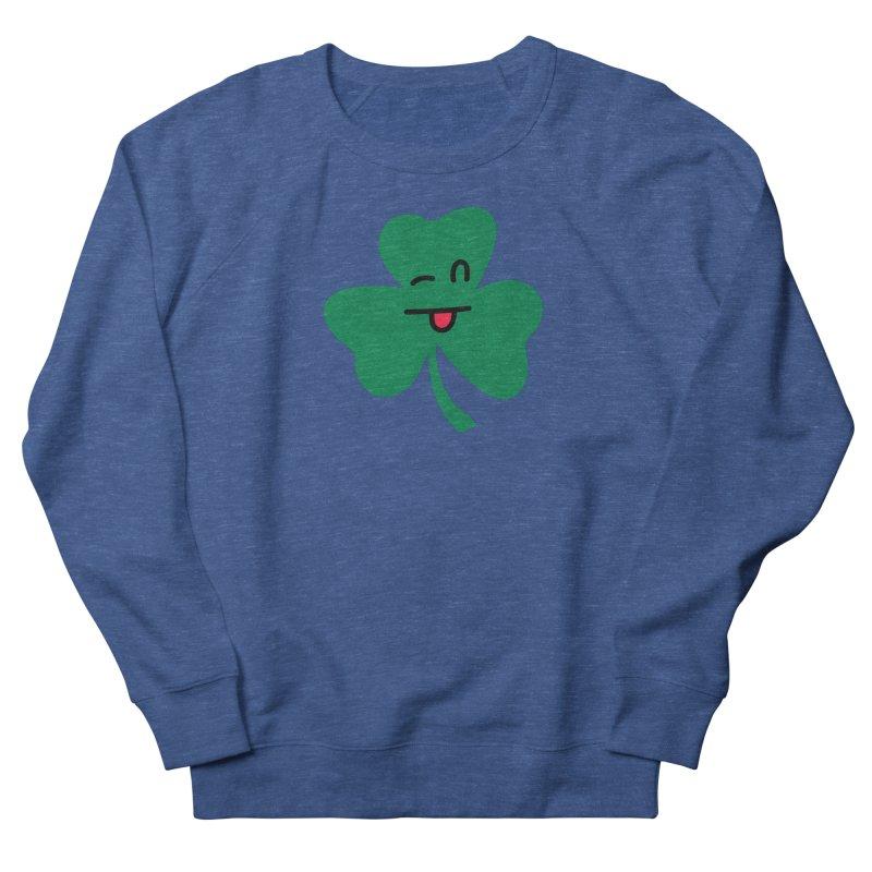 Bronx Cheer Men's Sweatshirt by Illustrations by Phil