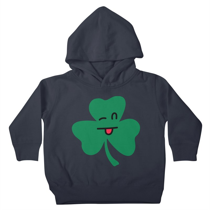 Bronx Cheer Kids Toddler Pullover Hoody by Illustrations by Phil
