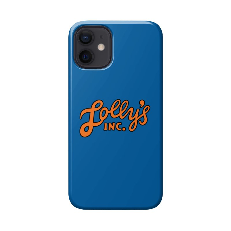 Lolly's Inc. Accessories Phone Case by Illustrations by Phil