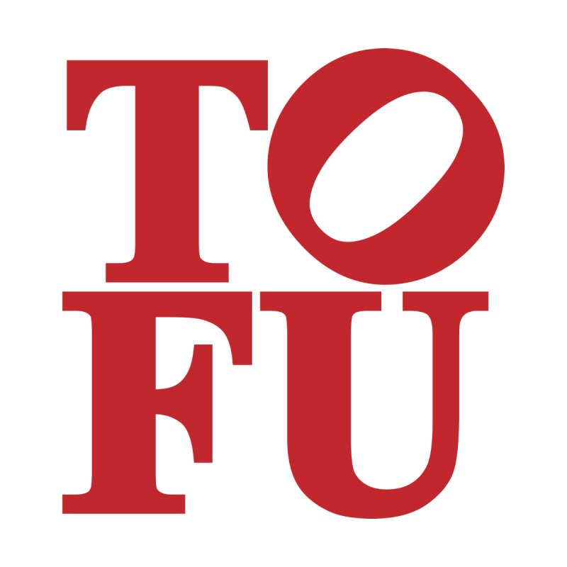 TOFU Love by Phillustrations's Artist Shop