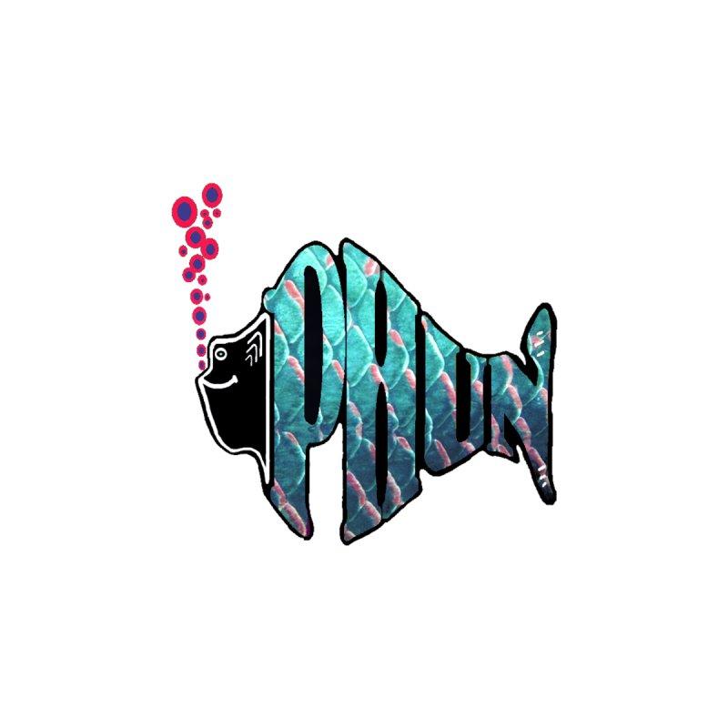 PHUN Logo Color Collection by PHUN's Merch Shop