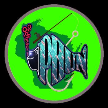 PHUN's Merch Shop Logo