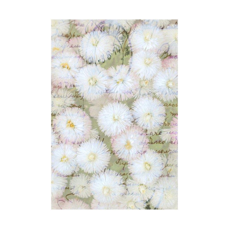 Daisy Daisy Love Letter by Phototrinity's Wall Art Shop