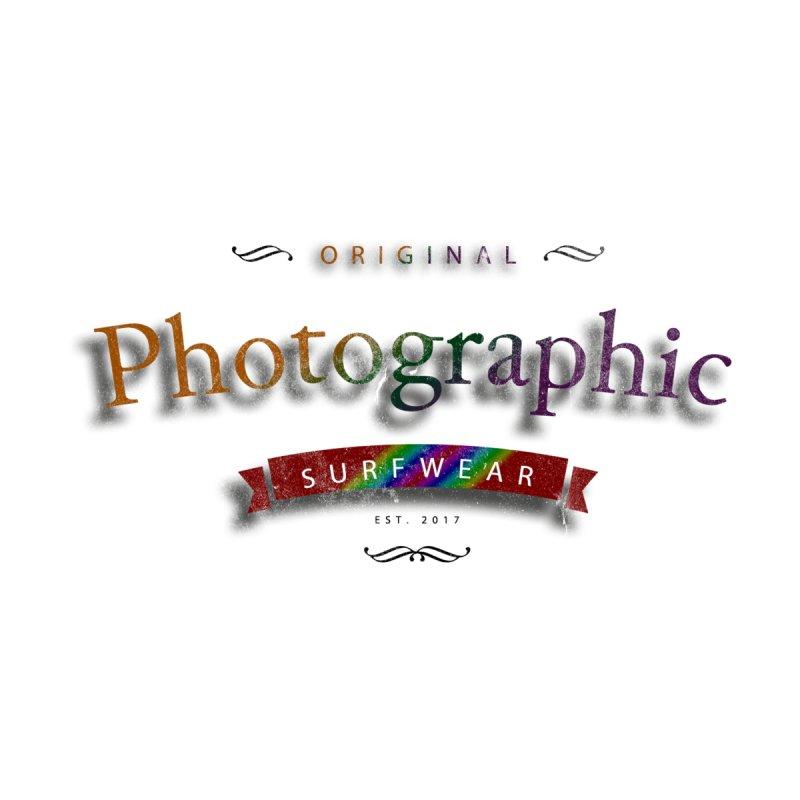 Original Photographic Surfwear by Phototrinity's Wall Art Shop